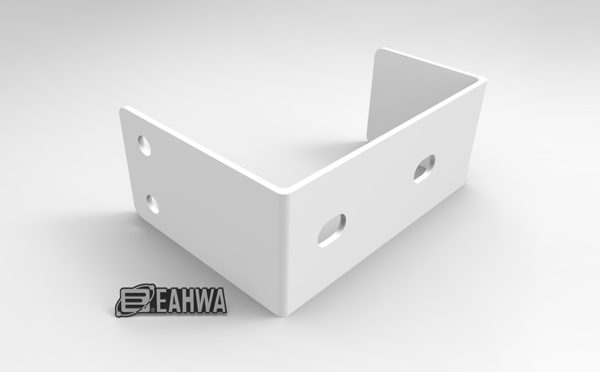 Cabinet Accessories - Cable Fixture