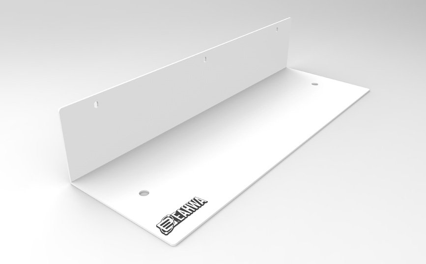 stabilizer plate
