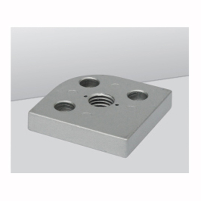 EBR6060 - Mounting Plate